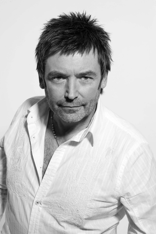 Terry Calvert