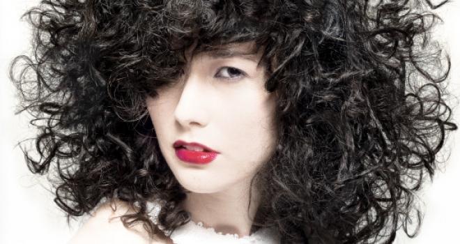 Curls Rock!