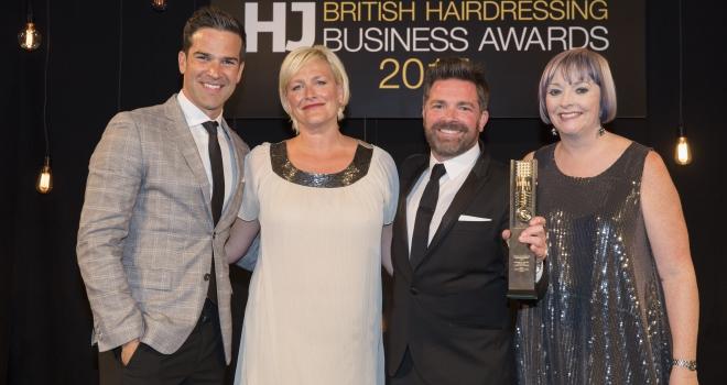 Scott Frazer-Halsey named Manager of the Year