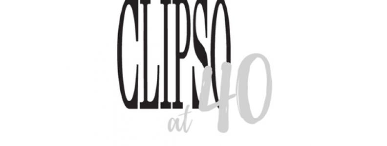 Clipso at 40!